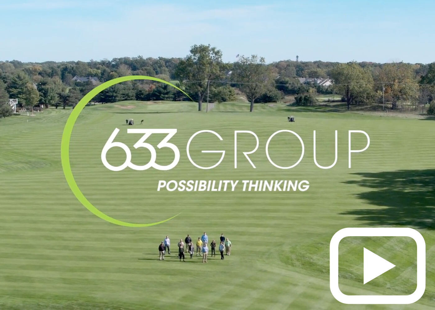 633 Group anthem video - Experience